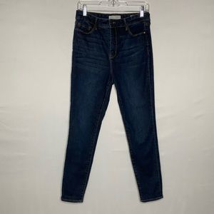 Social Standard by sanctuary high rise skinny jean